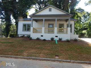 Single Family for sale in 1252 Sells Avenue SW, Atlanta, GA, 30310