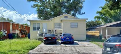 Multifamily for sale in 6713 S FAUL STREET, Tampa, FL, 33616