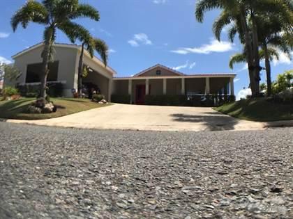 Residential Property for sale in Sabanera Camino del Yunque 485, Dorado PR, Dorado, PR, 00646