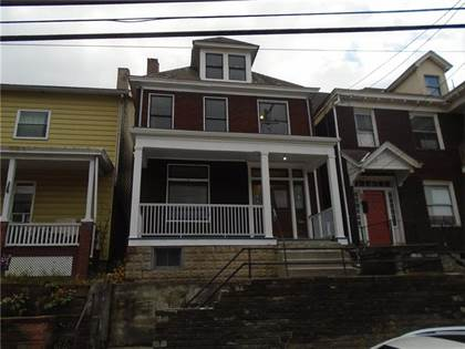 Residential Property for sale in 1023 Chartiers Ave, Pittsburgh, PA, 15220
