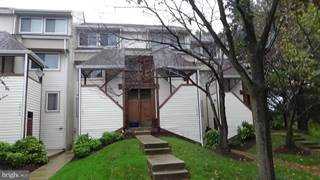 Townhouse for sale in 18307 LEMAN LAKE DRIVE 707B, Olney, MD, 20832