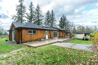 Single Family for sale in 44375 VEDDER MOUNTAIN ROAD, Chilliwack, British Columbia
