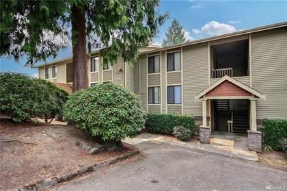 Condominium for sale in 11807 100th Ave NE B102, Kirkland, WA, 98034