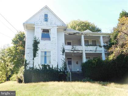Residential Property for sale in 152 OVERTON PLACE, Keyser, WV, 26726