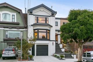 Single Family for sale in 1238 43rd Avenue, San Francisco, CA, 94122