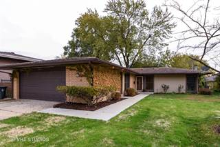 Single Family for sale in 5535 155th Street, Oak Forest, IL, 60452