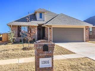 Single Family for sale in 13916 Northwood Village Drive, Oklahoma City, OK, 73078