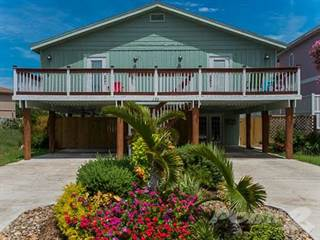 Residential for sale in 122 E Constellation, South Padre Island, TX, 78597