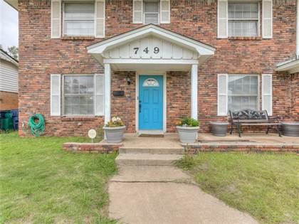 Residential for sale in 749 Musgrave Boulevard, Oklahoma City, OK, 73114