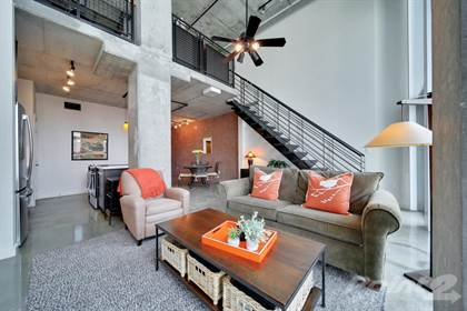 Condominium for sale in 2000 Bagby Street, Houston, TX, 77002