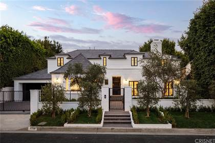 Residential Property for sale in 1719 Ambassador Avenue, Beverly Hills, CA, 90210