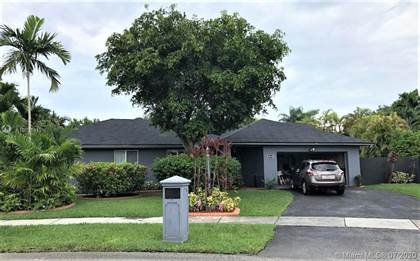 Residential for sale in 11444 SW 100th Ter, Miami, FL, 33176