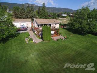 Residential Property for sale in 120 SUNGLO DRIVE, Summerland, British Columbia