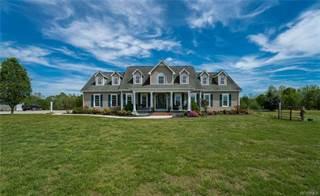Single Family for sale in 9401 South Amelia Avenue, Amelia, VA, 23002