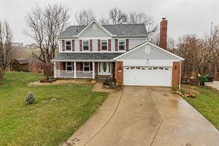 Single Family for sale in 14 Yellowwood Ct., Alexandria, KY, 41001