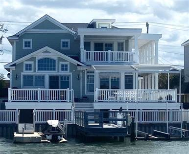 Residential Property for sale in 9715 3rd, Stone Harbor, NJ, 08247