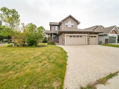 Single Family for sale in 210 CALDWELL WY NW, Edmonton, Alberta, T6W2X3