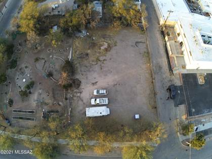 Lots And Land for sale in 833 S 7th Avenue 102, Tucson, AZ, 85701
