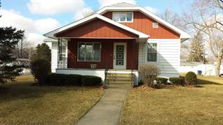 Single Family for sale in 119 South FOURTH Street, Cissna Park, IL, 60924