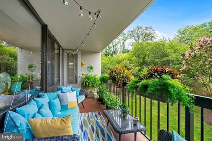 Residential Property for sale in 5500 HOLMES RUN PARKWAY 204, Alexandria, VA, 22304