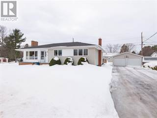 Single Family for sale in 416 John Beer Drive, Montague, Prince Edward Island