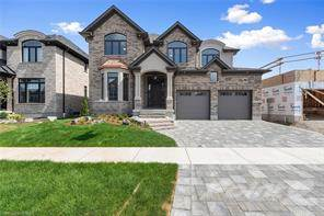 Residential Property for sale in 221 FIELD SPARROW Crescent, Kitchener, Ontario