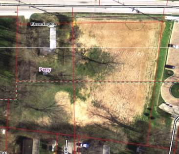 Lots And Land for sale in 300 Block W Country Club Drive, Bloomington, IN, 47403