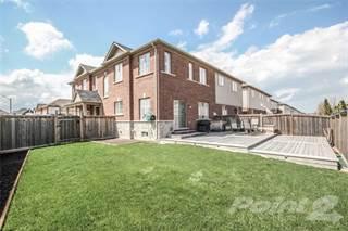 Residential Property for sale in ALTON VILLAGE Semi Detached, Burlington, Ontario, L7M0J1