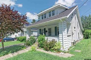 Single Family for sale in 1383 BELMONT AV, Schenectady, NY, 12308