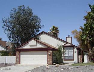 Single Family for sale in 858 E GILA Lane, Chandler, AZ, 85225