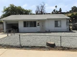Single Family for sale in 8031 Jamacha Rd, San Diego, CA, 92114
