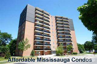 Condo for sale in 3145 Queen Frederica Dr, Mississauga, Ontario, L4Y3A5