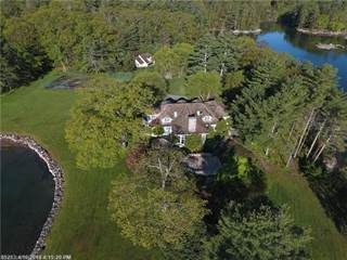 Single Family for sale in 42 Larchwood LN, Blue Hill, ME, 04614