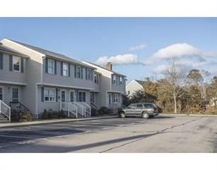 Townhouse for sale in 806 Ocean Mdws 806, East Fairhaven, MA, 02719