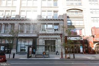 Condo for sale in 1027 ARCH STREET 604, Philadelphia, PA, 19107