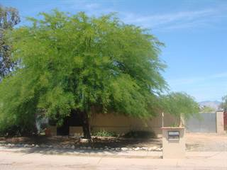 Single Family for sale in 3801 E March Place, Tucson, AZ, 85713