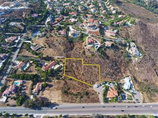 Land for sale in 4064 Audish Court ., La Mesa, CA, 91941