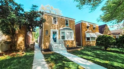 Residential Property for sale in 8029 South Maplewood Avenue, Chicago, IL, 60652
