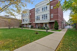 Townhouse for sale in 4529 West SCHOOL Street, Chicago, IL, 60641