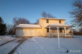 Single Family for sale in 10431 W PRINCE VALIANT Court, Lake Camelot, IL, 61547