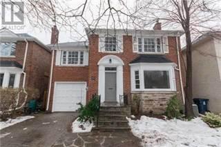 Single Family for rent in 80 KIMBARK BLVD, Toronto, Ontario, M5N2Y1