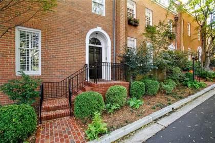 Residential Property for sale in 3131 Slaton Drive NW 27, Atlanta, GA, 30305
