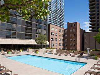 Apartment for rent in Lake Shore Plaza, Chicago, IL, 60611