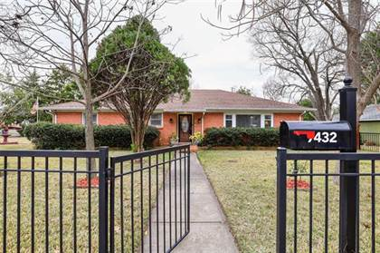 Residential Property for sale in 7432 Vallejo Drive, Dallas, TX, 75227