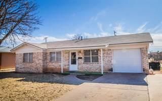 Single Family for sale in 504 E Ripley Street, Brownfield, TX, 79316