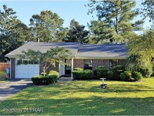 Single Family for sale in 4813 Old Field Road, Fayetteville, NC, 28304