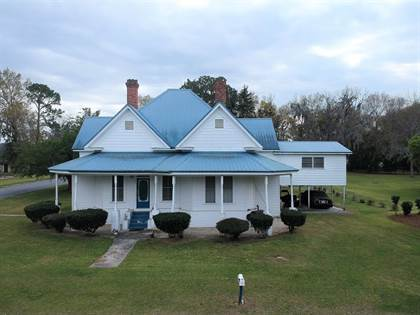 Residential Property for sale in 59 BOSTICK AVE, Lakeland, GA, 31635