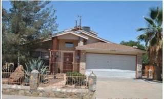 Residential Property for sale in 11601 Pratt Avenue, El Paso, TX, 79936