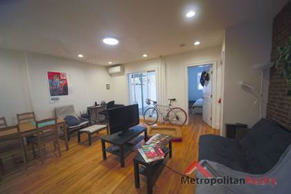 Residential Property for rent in 605 6th Street 1R, Brooklyn, NY, 11215