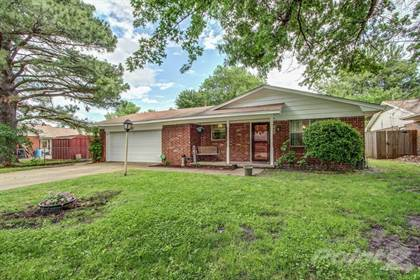 Single-Family Home for sale in 1613 S 117th East Ave , Tulsa, OK, 74128